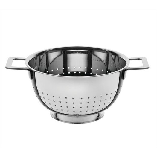 Alessi Pots&Pans Colander by Jasper Morrison