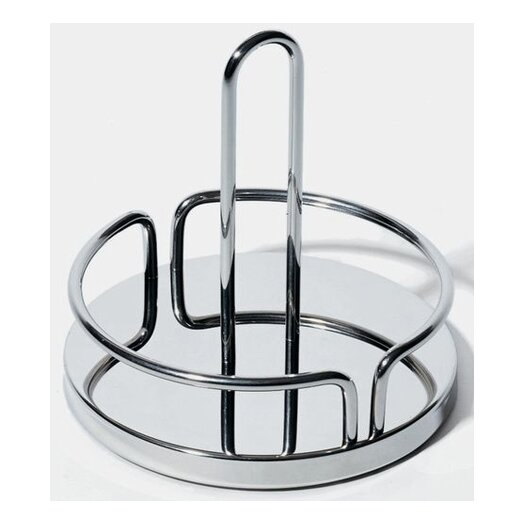 Alessi Ettore Sottsass Stand for Containers or Condiment Set