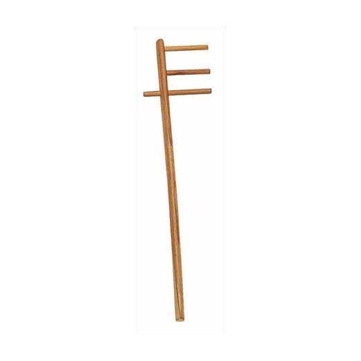 Alessi Kuno Prey Spaghetti Fork