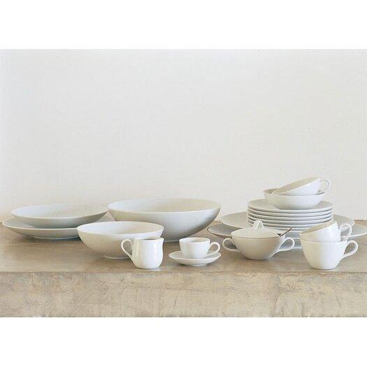 Alessi mami dinnerware collection by stefano giovannoni - Alessi dinnerware sets ...