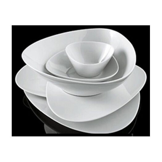Alessi all time dinnerware collection allmodern - Alessi dinnerware sets ...