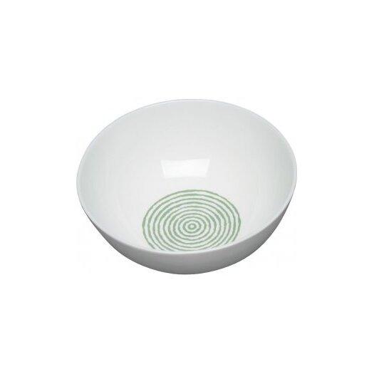 Alessi Acquerello Salad Bowl