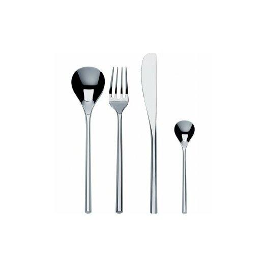 Mu 24 Piece Cutlery Set