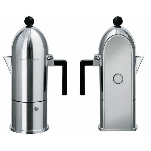 Alessi La Cupola Magnet Coffee Maker