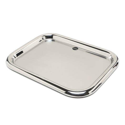 Alessi Ettore Sottsass Rectangular Serving Tray