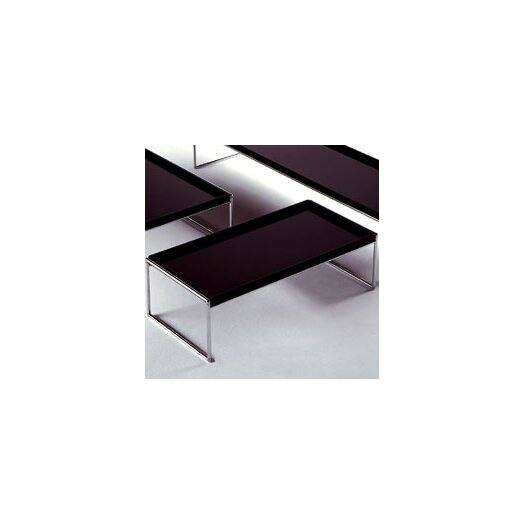 Kartell Tray Coffee Table: Kartell Trays Table