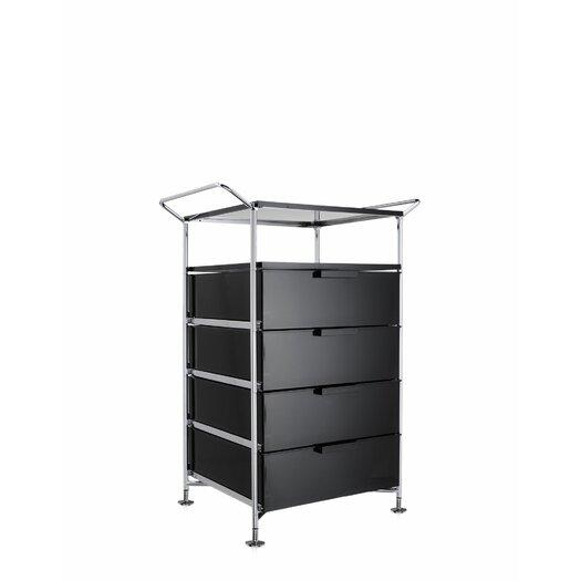 Kartell Mobil Storage Cabinet