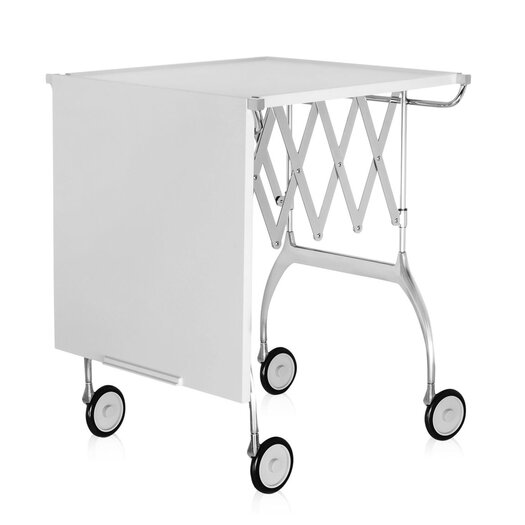 Kartell Battista Kitchen Cart