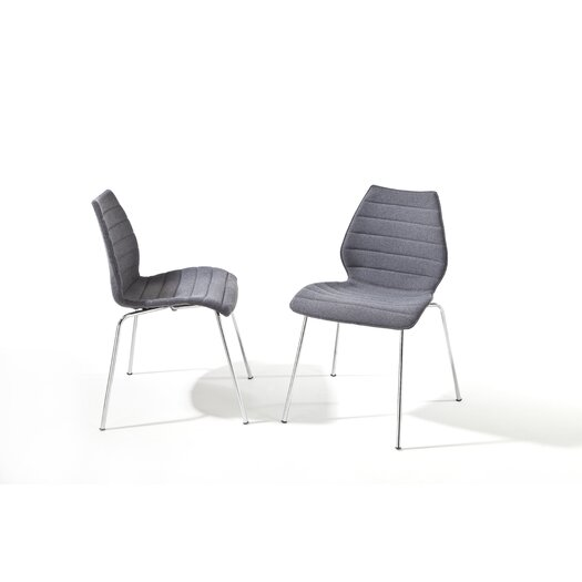 Kartell Maui Soft Side Chair