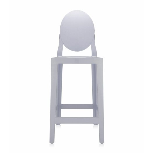 Kartell One More, One More Please Bar Stool