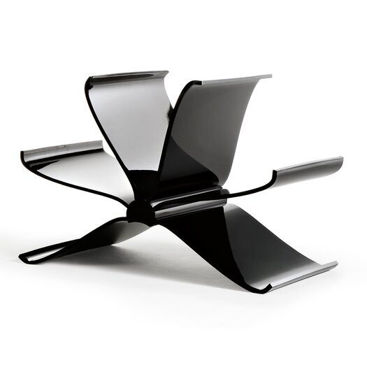 Kartell Front Page Magazine Rack
