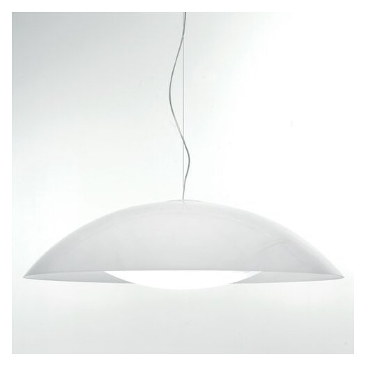 Kartell Neutra Bowl Lamp