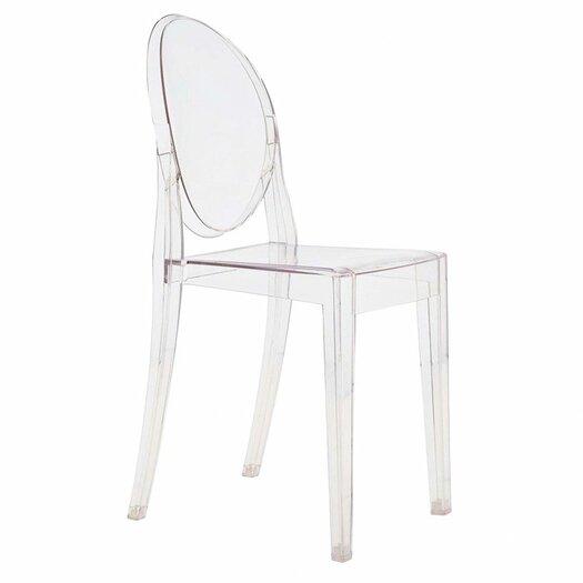 Kartell Victoria Ghost Chair