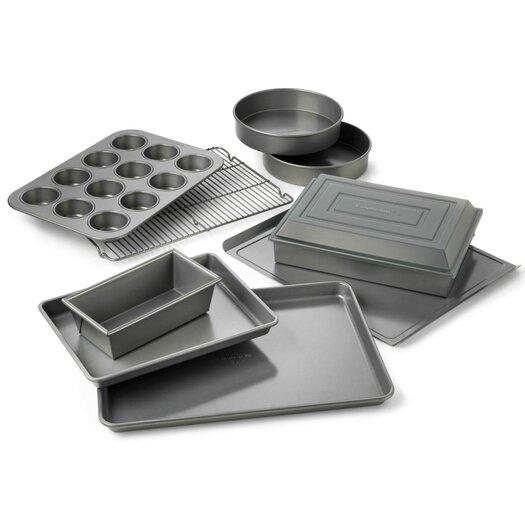 Calphalon 10 Piece Nonstick Bakeware Set