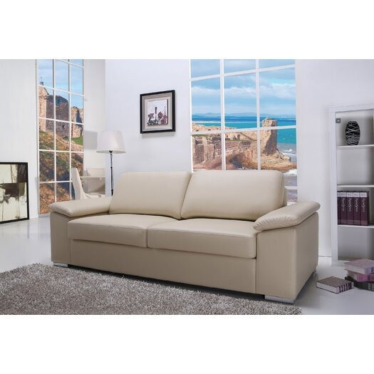 Gold Sparrow Hampton Sofa