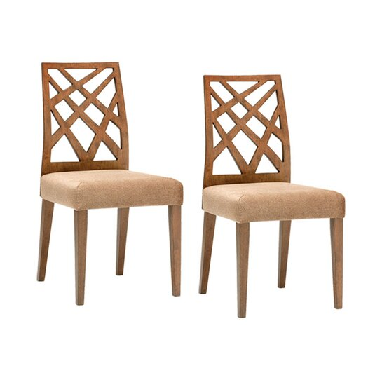 Gold Sparrow Amelia Side Chair