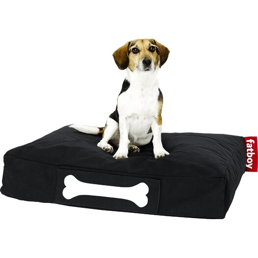 Fatboy Doggielounge Stonewashed Rectangular Pet Bed