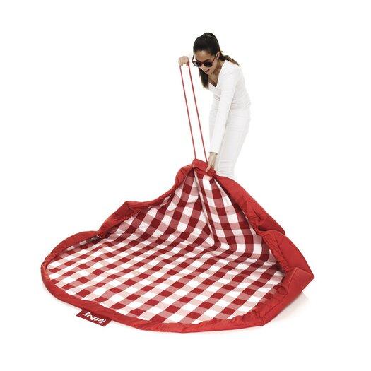 Fatboy Knapsack Blanket