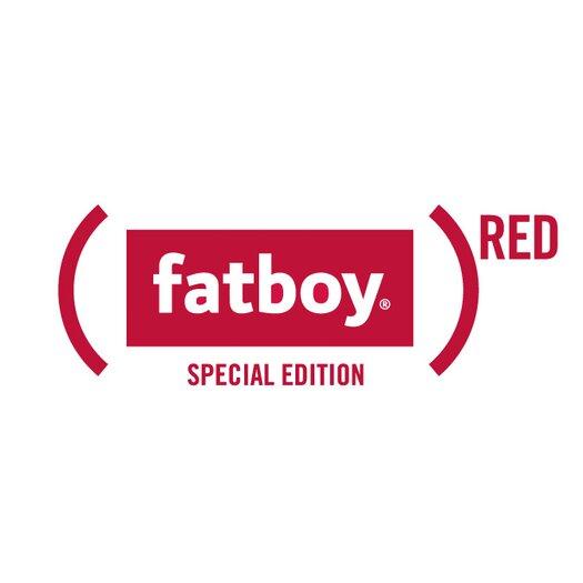 Fatboy RED Special Edition Waynecooler