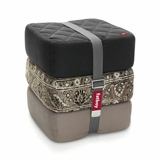 Fatboy Baboesjka Ottoman Throw Pillow