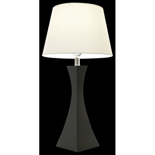 "DVI Urban Living 27.5"" H Modern Table Lamp with Empire Shade"