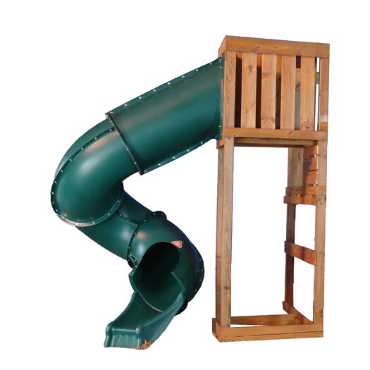 Swing-n-Slide 7' Turbo Slide
