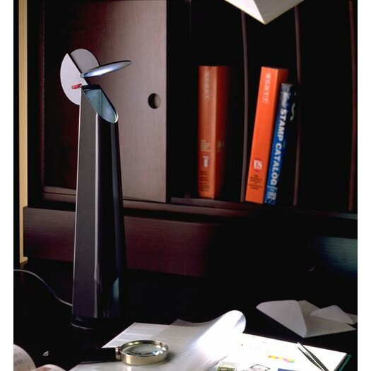 "FLOS Gibigiana 20.86"" H Table Lamp with Novelty Shade"