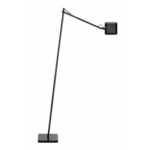 "FLOS Kelvin LED 21.85"" H Table Lamp with Squarer Shade"