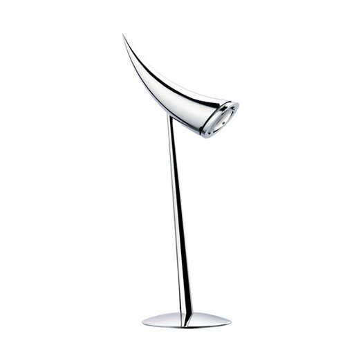 "FLOS Ara 22.2"" H Table Lamp with Novelty Shade"