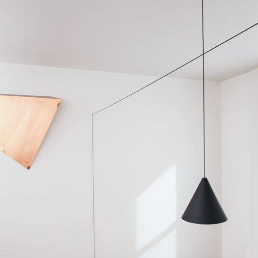 FLOS String 1 Light Pendant AllModern
