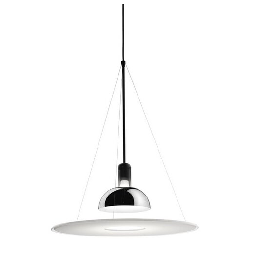 Flos Can Can 1 Light Pendant Allmodern