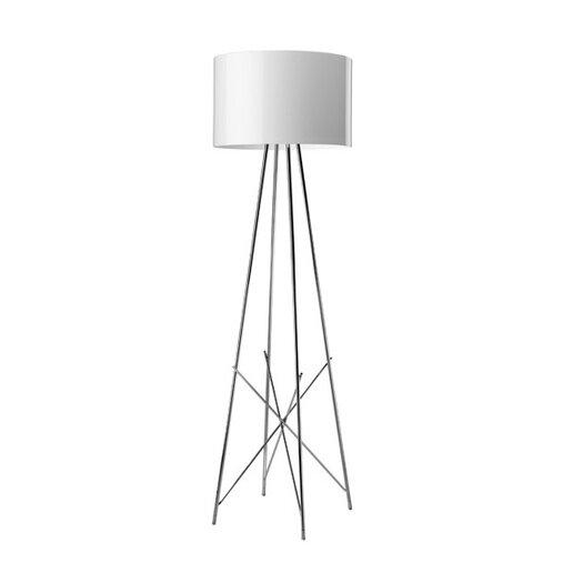 "FLOS Ray F1 50.4"" Floor Lamp"