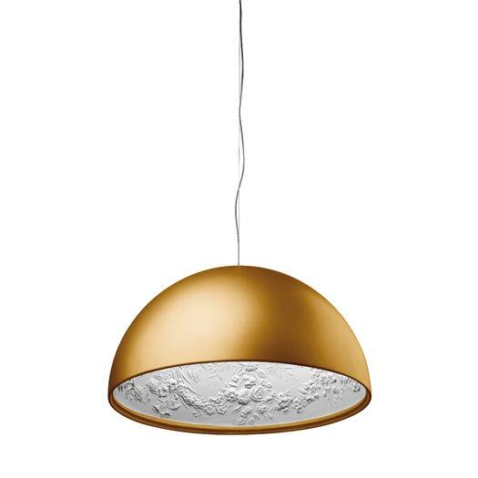 FLOS Skygarden 1 Light Bowl Pendant