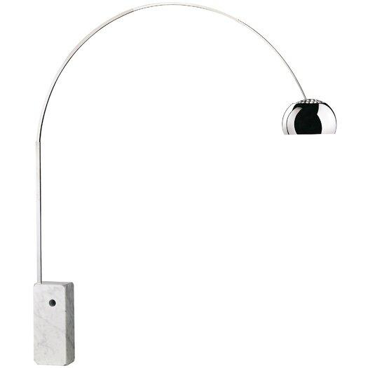 """FLOS Arco 95"""" Floor Lamp"""