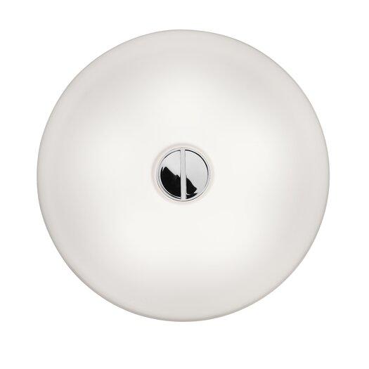 FLOS Mini Button Ceiling Fixture