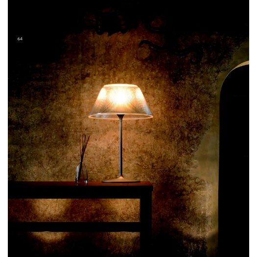 "FLOS Romeo Moon 28"" H Table Lamp with Empire Shade"