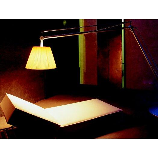 FLOS Superarchimoon Floor Lamp