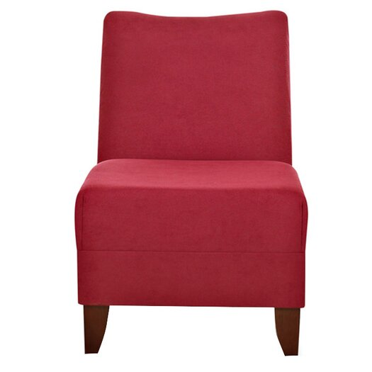Klaussner Furniture Charlie Armless Chair