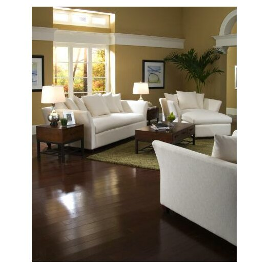 Klaussner Furniture Tripp Living Room Collection