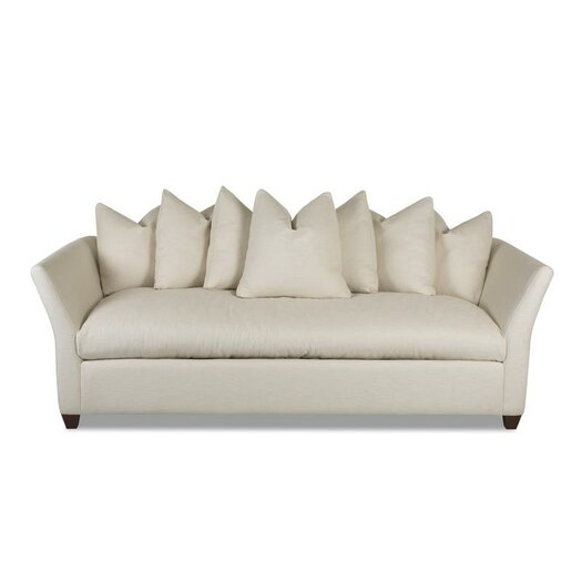 Klaussner Furniture Tripp Sofa