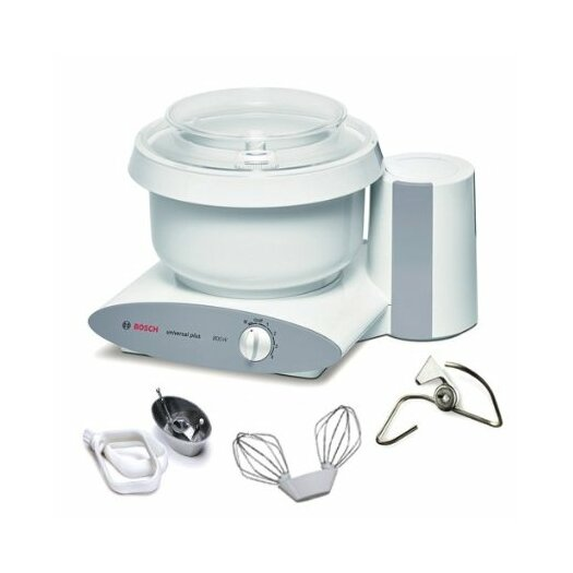 Bosch Universal Plus Mixer with Cookie Paddles