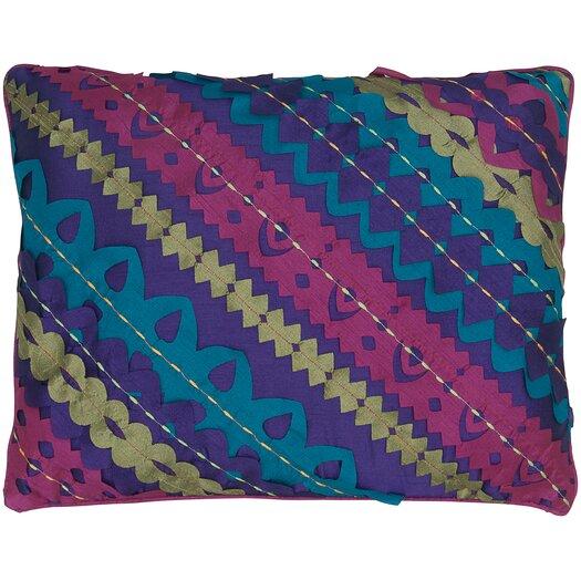 LR Resources Faria Decorative Throw Pillow