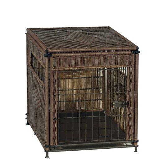 Mr. Herzher's Pet Crate
