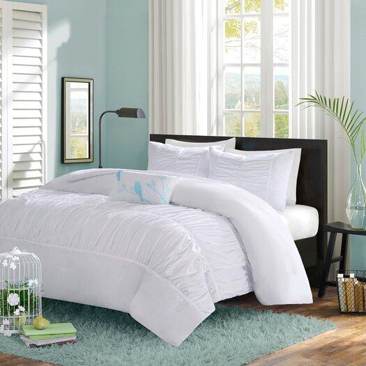 Mi Zone Mirimar Comforter Set