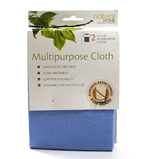 Natural Home Multi Purpose Hand Towel