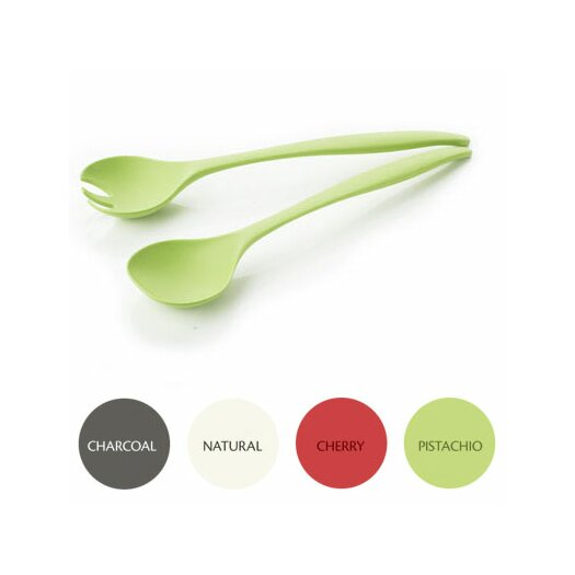Natural Home Moboo Salad Serving Set