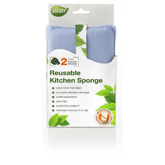 Natural Home Kitchen Sponge