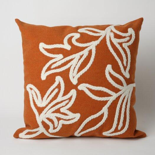 Liora Manne Windsor Indoor/Outdoor Throw Pillow
