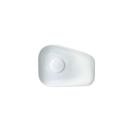 KAHLA Elixyr White Large Saucer