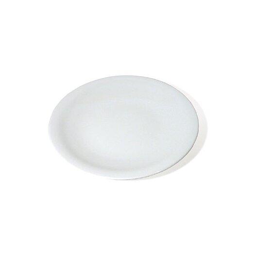 """KAHLA Update White 10.4"""" Dinner Plate"""